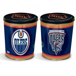 NHL | 3 gallon Edmonton Oilers