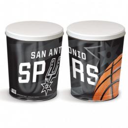 NBA |3 gallon San Antonio Spurs