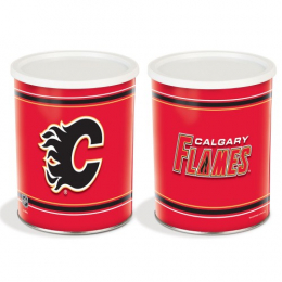 NHL | 1 gallon Calgary Flames
