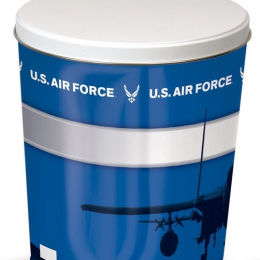 US FORCES United States Air Force - 3 Gal