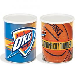 NBA |1 gallon Oklahoma City Thunder