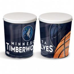 NBA |3 gallon Minnesota Timberwolves