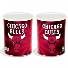 NBA |1 gallon Chicago Bulls
