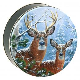 2C Whitetail Deer