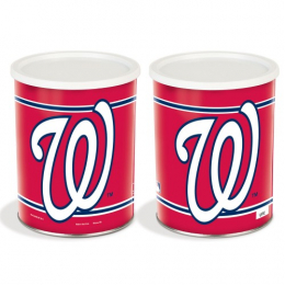 MLB   1 gallon Washington Nationals