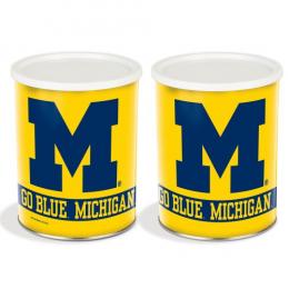 NCAA | 1-gallon Michigan