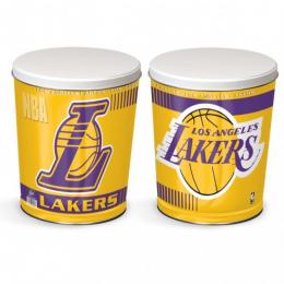 NBA |3 gallon Los Angeles Lakers