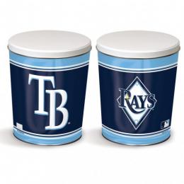 MLB   1 gallon Tampa Bay Rays