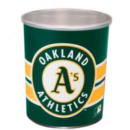 MLB   1 gallon Oakland A's
