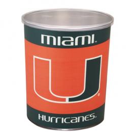 NCAA | 1-gallon Miami (FL)