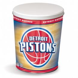NBA |3 gallon Detroit Pistons