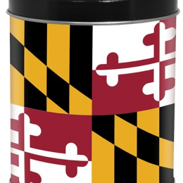 Maryland Flag 1 quart