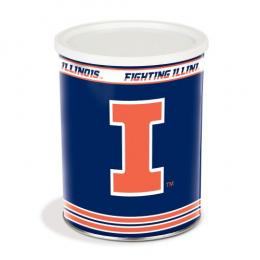 NCAA | 1-gallon Illinois