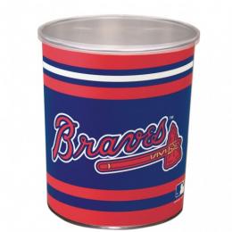 MLB   1 gallon Atlanta Braves