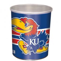 NCAA | 1-gallon Kansas
