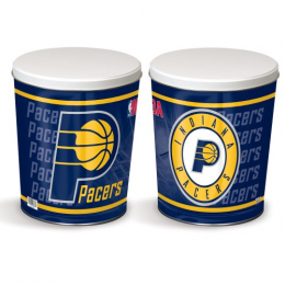 NBA |3 gallon Indiana Pacers