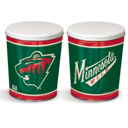 NHL | 3-gallon Minnesota Wild