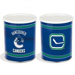 NHL | 1 gallon Vancouver Canucks