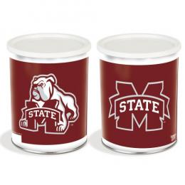 NCAA | 1-gallon Mississippi St.