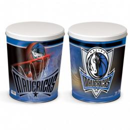 NBA |3 gallon Dallas Mavericks