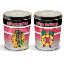 NHL | 3 gallon Chicago Blackhawks