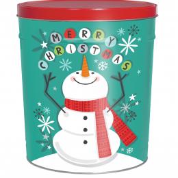 50T Cheery Snowman