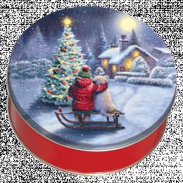 3C Spirit of Christmas