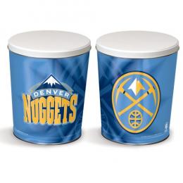NBA |3 gallon Denver Nuggets