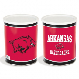 NCAA | 1-gallon Arkansas