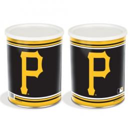 MLB   1 gallon Pittsburgh Pirates