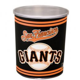 MLB   1 gallon San Francisco Giants