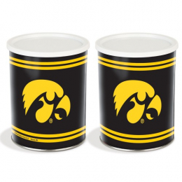 NCAA | 1-gallon Iowa