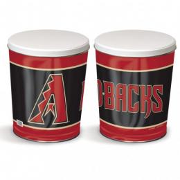 MLB   3 gallon Arizona Diamondbacks