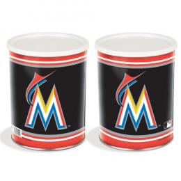 MLB   1 gallon Miami Marlins