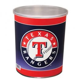 MLB   1 gallon Texas Rangers