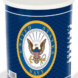 US FORCES 1 Gallon United States Navy