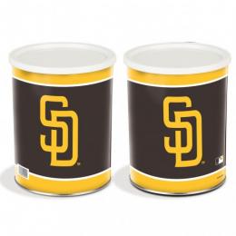 MLB   1 gallon San Diego Padres