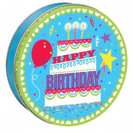 2C Birthday Party