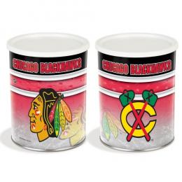 NHL | 1 gallon Chicago Blackhawks