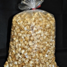 15T/25T Popcorn Tin Bags