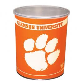 NCAA | 1-gallon Clemson