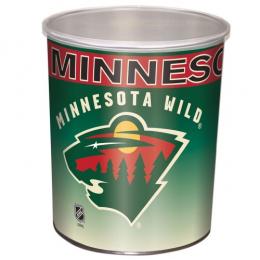 NHL | 1-gallon Minnesota Wild