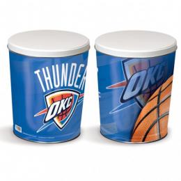 NBA |3 gallon Oklahoma City Thunder