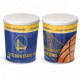 NBA |3 gallon Golden State Warriors