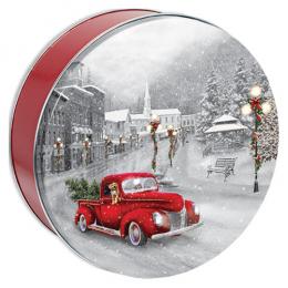1S Snowy Drive