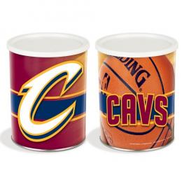 NBA |3 gallon Cleveland Cavaliers