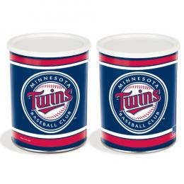 MLB   1 gallon Minnesota Twins